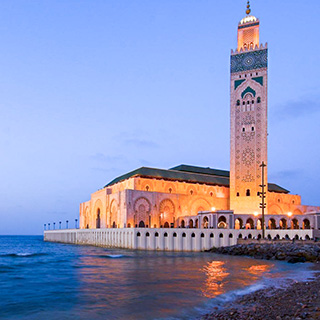 Private Tour  From  Casablanca