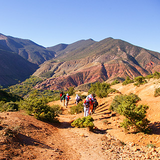 Toubkal 2-Day Hiking - Tours